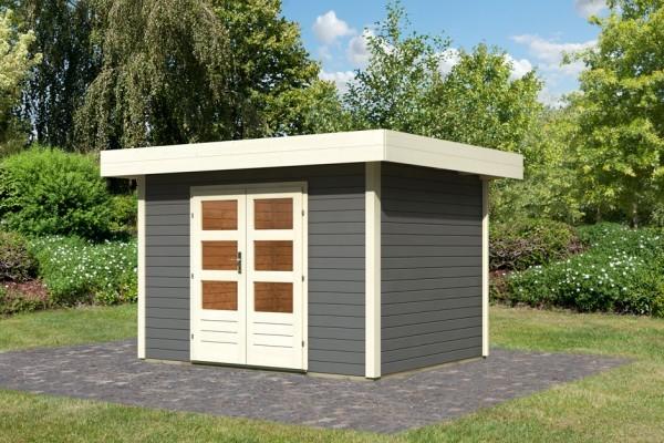 "Gartenhaus ""Multi Cube 3"""